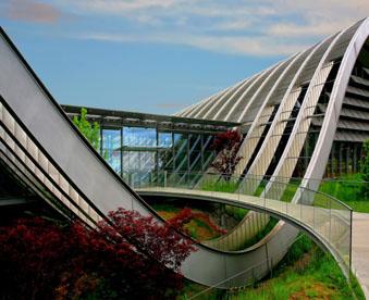 Τομέας Δομικών Έργων, Δομημένου Περιβάλλοντος και Αρχιτεκτονικού Σχεδιασμού
